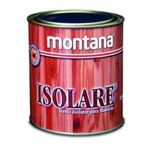 Verniz Isolare – 900ml