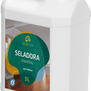 Ecologic Flash Seladora Universal - 1lt
