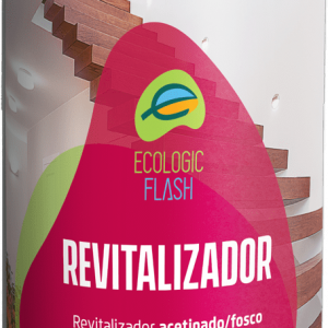 Flash Revitalizador Acetinado / Fosco - 1lt
