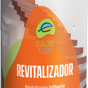 Flash Revitalizador Brilhante
